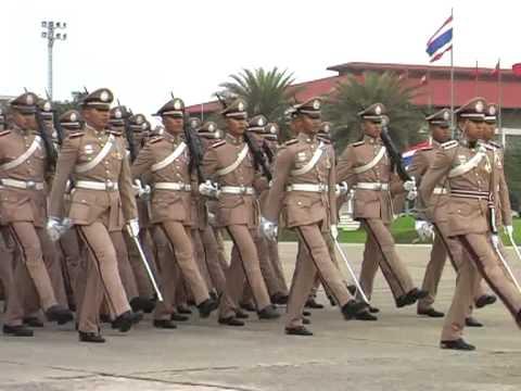 police cadet 2012
