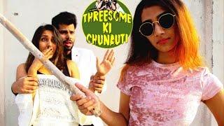 THREESOME KI CHUNAUTI | Trailer |