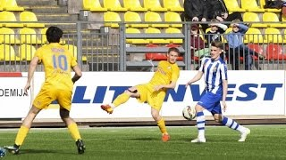 Atlantas vs Trakai full match