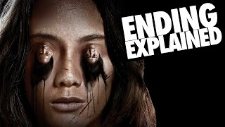IMPETIGORE (2019) Ending Explained