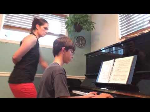 Hallelujah   Piano Solo   Arr. Kyle Landry