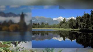 New Zealand - West Coast - South Island