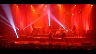 Epica - Anima / Guilty Demeanor *Live* @ 013, Tilburg/NL, 16.03.2012