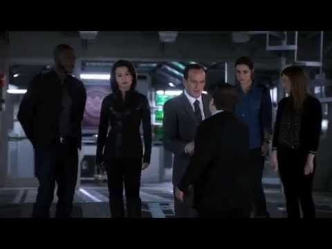 Marvel's Agents of S.H.I.E.L.D. - Season 1 Recap