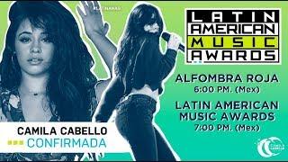 Camila Cabello - Havana | Latin American Music Awards