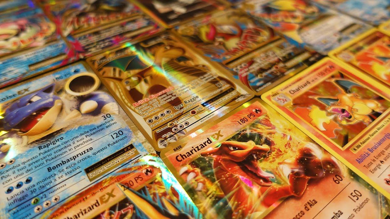 Ho completato la collezione di pokemon x y evoluzioni for Quanto costa un giro in piscina per costruire