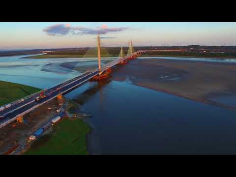Mersey gateway project | August Update 2017