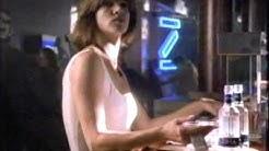 Zima Alcoholic Beverage commercial 1994