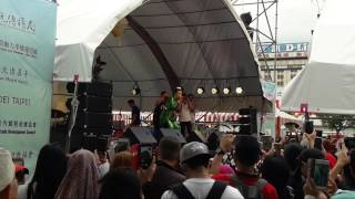 Video FITRI CARLINA live in taipe(taiwan) berondong tua download MP3, 3GP, MP4, WEBM, AVI, FLV Oktober 2017