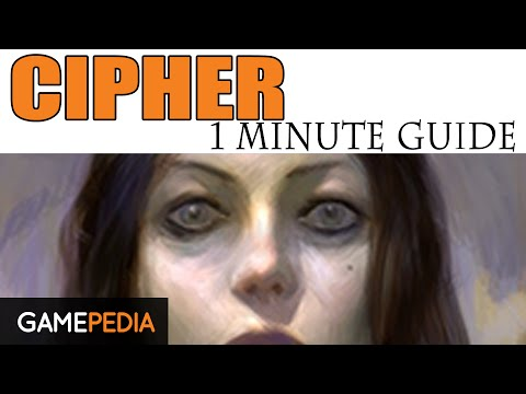 Pillars of Eternity: Cipher Class - 1 Minute Guide - Gamepedia