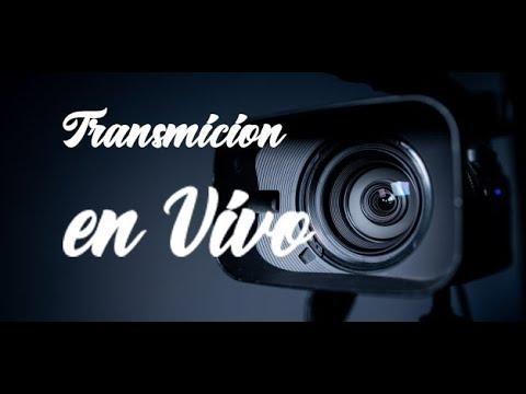TRANSMICION EN VIVO BRICEÑO PRODUCCIONES