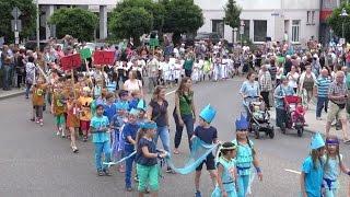 Kinderfest Sulz am Neckar