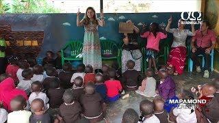 Uganda, o destinatie de misiune - reportaj Alfa Omega TV