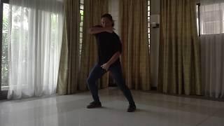 Brian Puspos Choreography