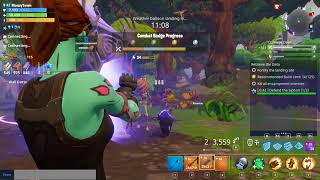 Fortnite: Save The World (Gameplay)