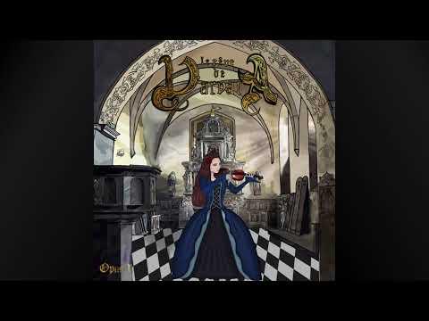 le rêve de Varvara - Opus 1 (full album) modern metal; post metal; classical