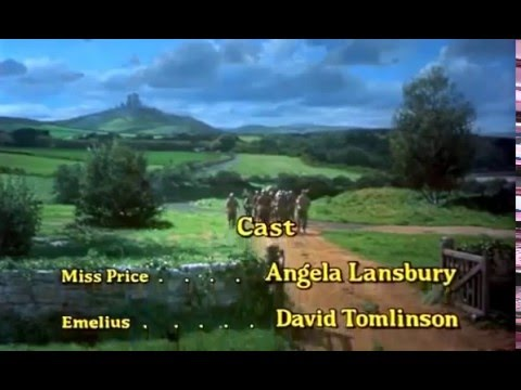 """Download """"Bedknobs and Broomsticks"""" (1971) closing credits"""