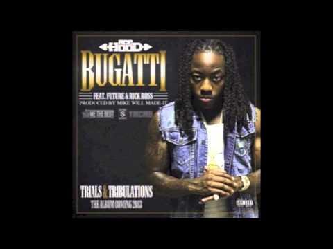 Ace Hood ft. Rick Ross & Future - Bugatti [2013]