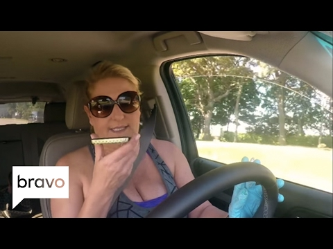 Sweet Home Oklahoma: Pumps and Siri Do Not Get Along... (Season 1, Episode 3) | Bravo