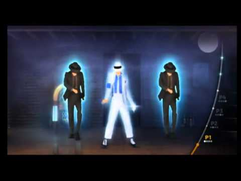Michael Jackson The Experience - Wii - Gameplay Sneak Peak