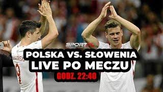 Co za mecz Polaków! Mina Szczęsnego najlepiej podsumowała kapitalnego gola Lewandowskiego