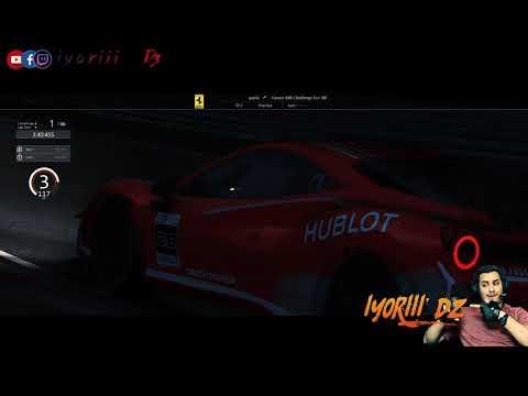 Assetto Corsa Ferrari | Checking Out The Official Ferrari 488 Challenge EVO Nordschelief RTX 2080ti |