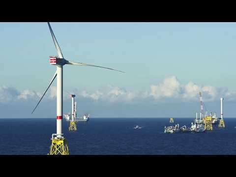 Senvion Offshore Projects - Update 2017