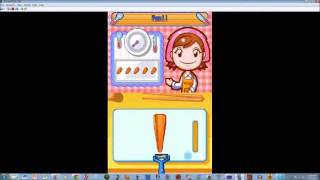 Lets Play Cooking Mama Part 5: Potato Salad