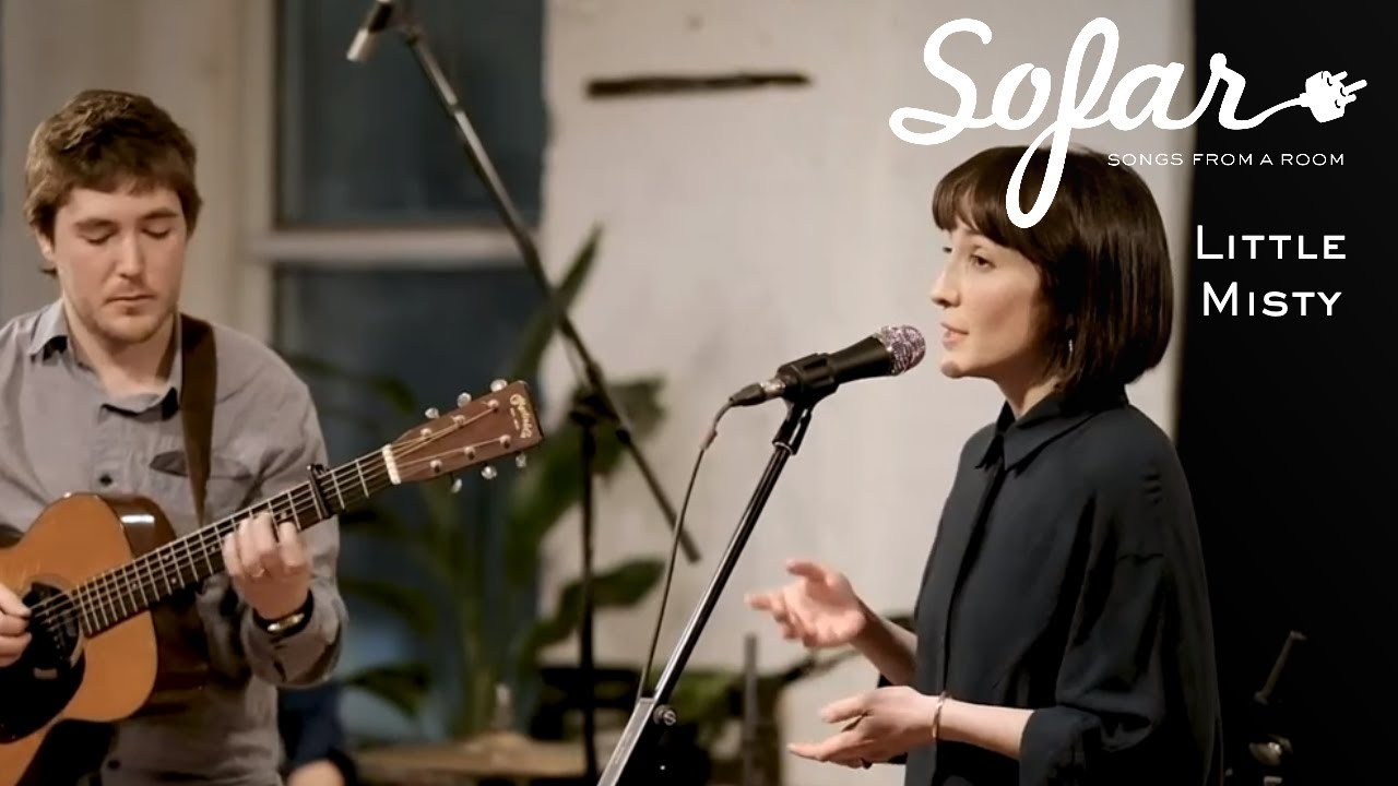 Little Misty - Jimmy Boy | Sofar Montréal