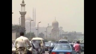 Egypt - Cairo (Египет - Каир)