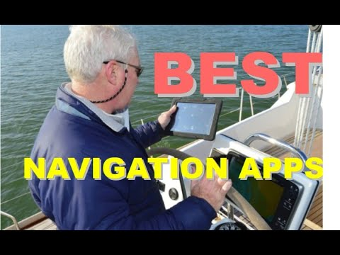 BEST NAVIGATION APPS 2019