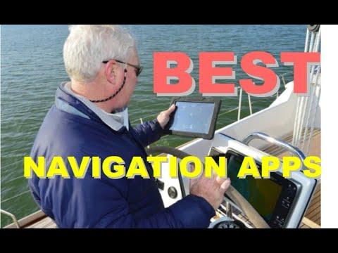 BEST NAVIGATION APPS 2019