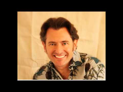 "Brett Polegato sings ""On The Beach At Night Alone"" (A Sea Symphony)"