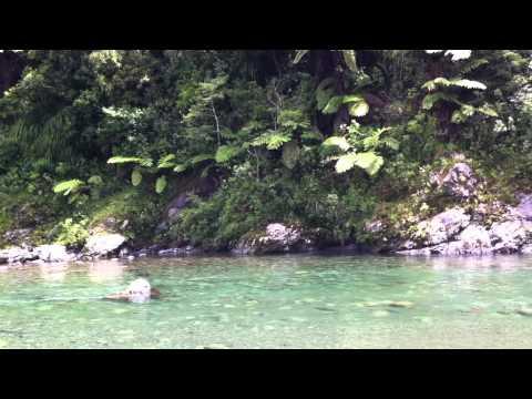 Waiohine River