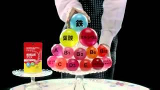 ポポンSプラスCM(出演者:松下優也、志甫 真弓子) http://www.style9.jp...