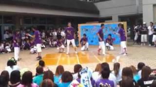 文化祭 ブレイクダンス thumbnail