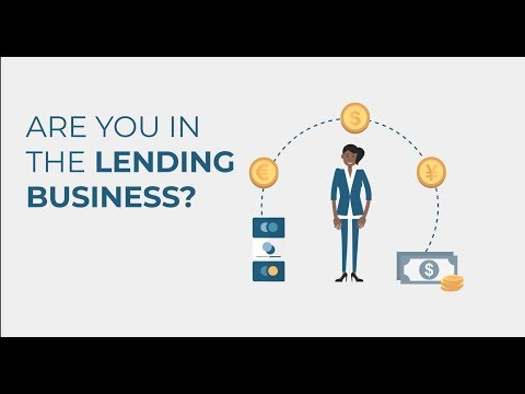 Your simplified Mobile Lending Platform to scale up your Lending business (System)