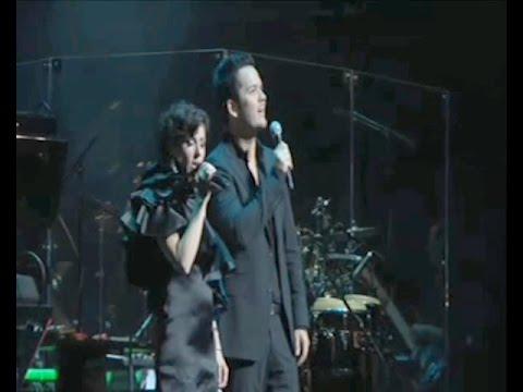 I Want To Spend My Lifetime Loving You (Live) - Tina Arena & Kane Alexander