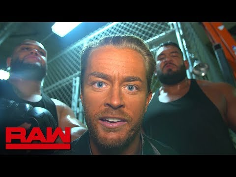 Do AOP have your attention now?: Raw Exclusive, Oct. 1, 2018