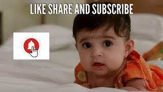 Yash & Radhika baby photos💖😘 | whatsapp status video Yash baby