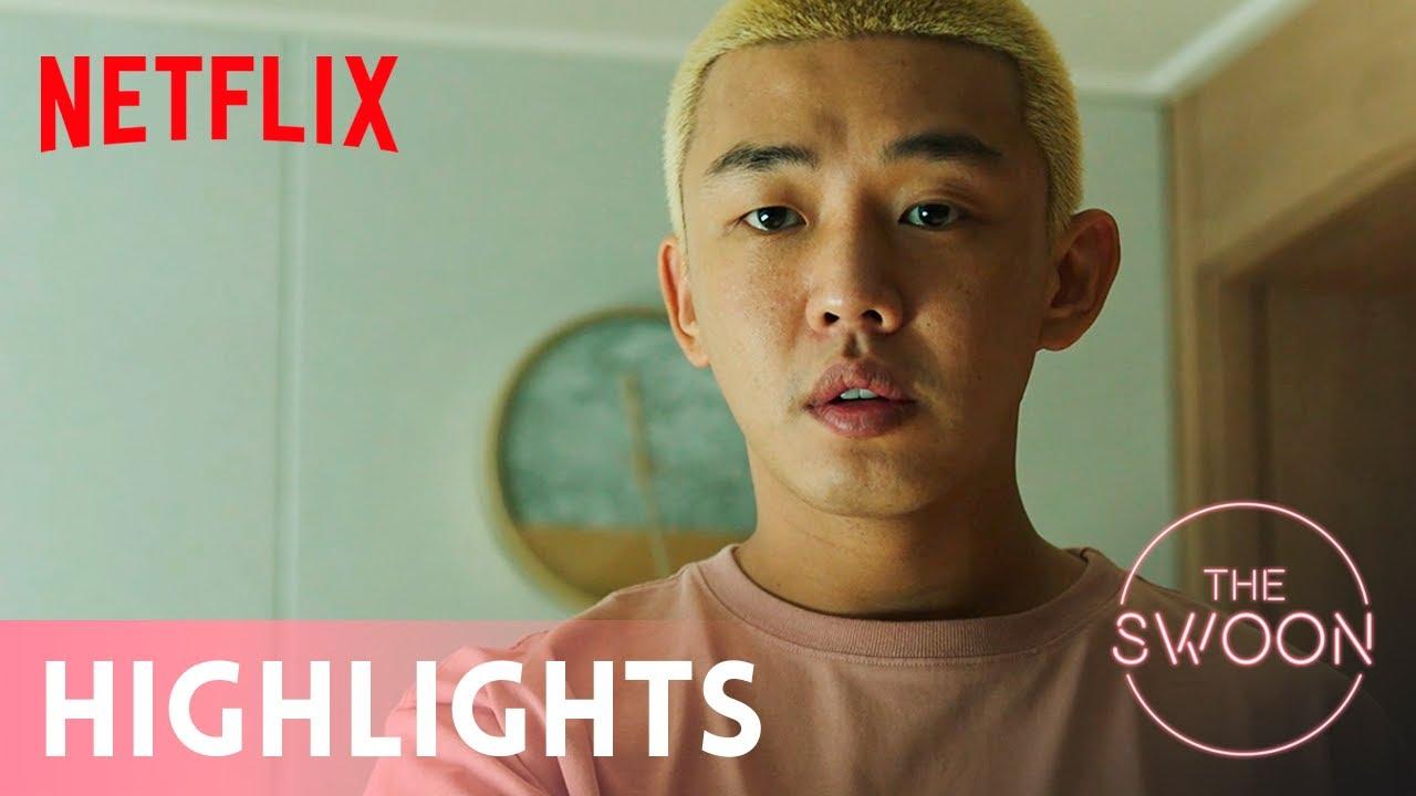 Do not open that door | #Alive | Netflix [ENG SUB]