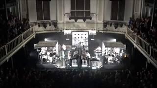 Soulwax - Krack/Is It Always Binary, Paradiso 04-04-2017