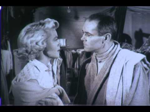 "GE Theater: ""Clown"" - 1955"