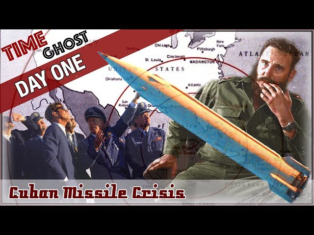 Day 1 Cuban Missile Crisis - Shall we destroy Cuba, Mr. President?