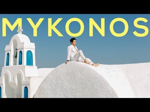 My Big Fat Greek Adventure!