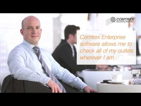 Comtrex - Hardware And Software Solutions For The Hospitality Industry