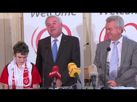 SPECIAL OLYMPICS | 17 Mio. Euro Medienwert