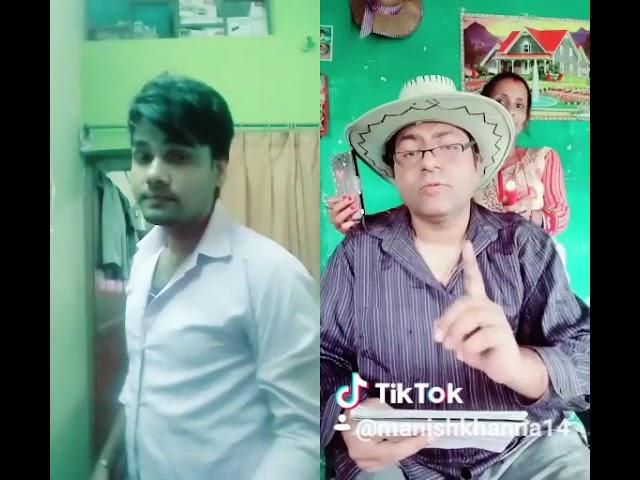 Comedy video clip(1)