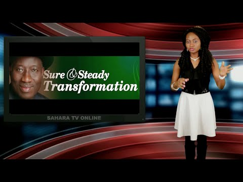 Keeping It Real With Adeola - 154 (Where Is The $469 Billion Oil Money Made Under Jonathan?)