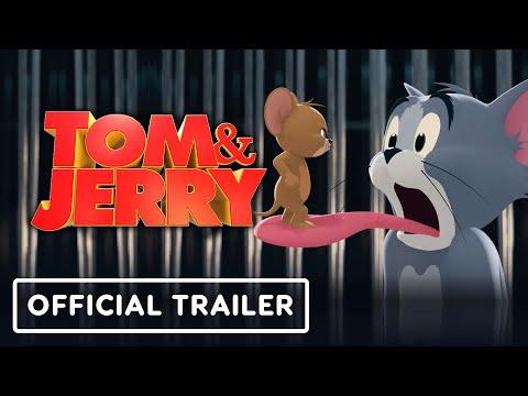 Хлоя Ґрейс Морец і реальний Нью-Йорк у першому трейлері «Тома і Джеррі»